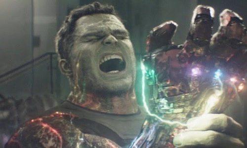 Халк выступит злодеем «Мстителей 5»?