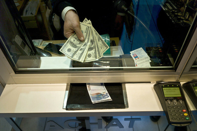 Обменный пункт наличной валюты — это надежное место, где можно совершать различные операции