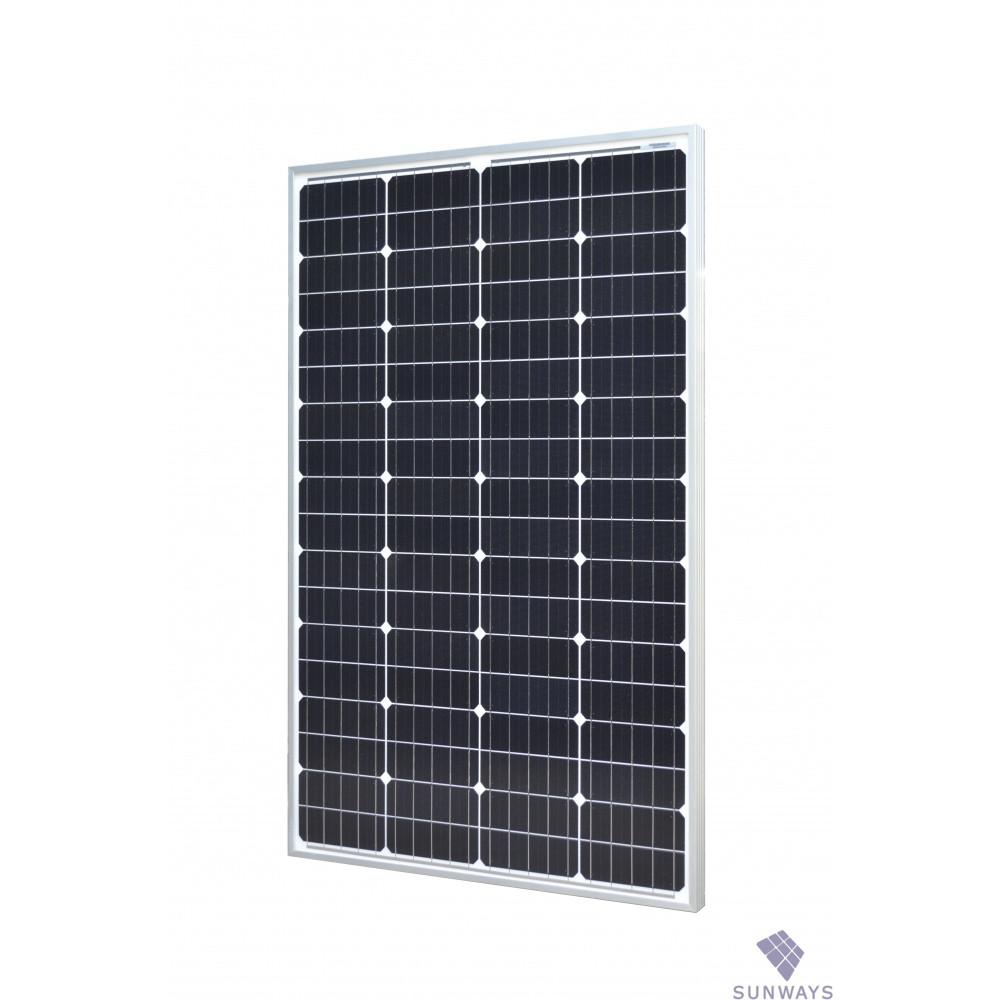 Лучшие модули Sunways приобрели такую популярность благодаря своему высокому качеству