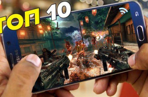 Лучшие игры для Android 2020 года: субъективный рейтинг