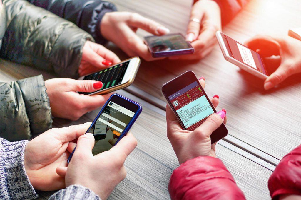 Нужна ли персонализация в мобильных телефонах