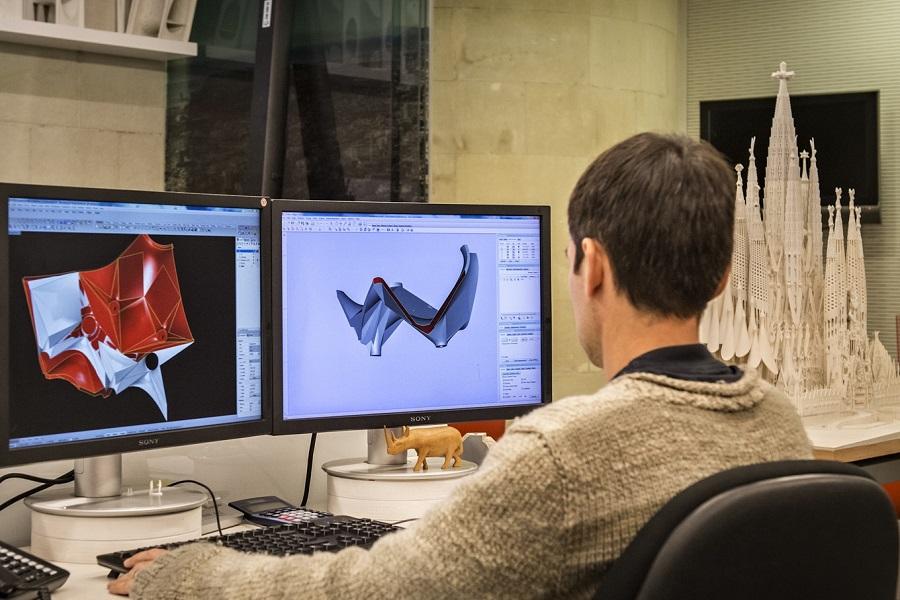3D моделлер – перспективная специальность
