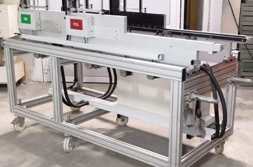 Загрузчики и разгрузчики печатных плат позволяют создавать качественную продукцию на потоке