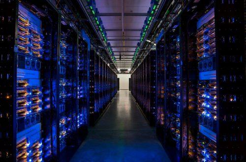 Как выбрать сервер