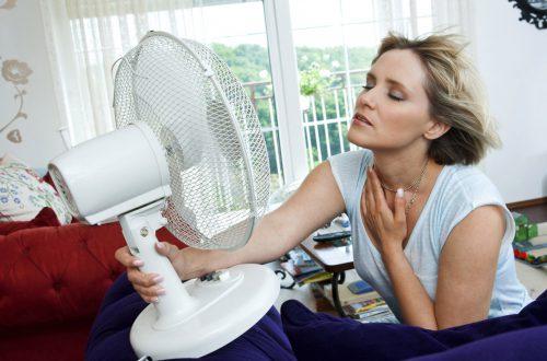 Трикотаж спасает от жары и не только