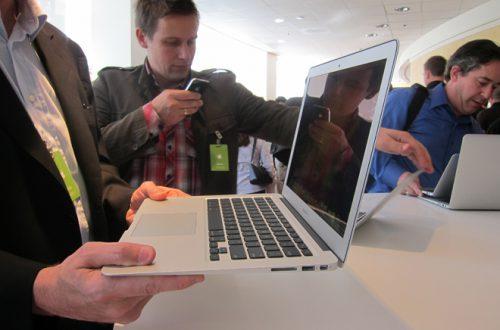 Как перед покупкой проверить б/у Macbook?