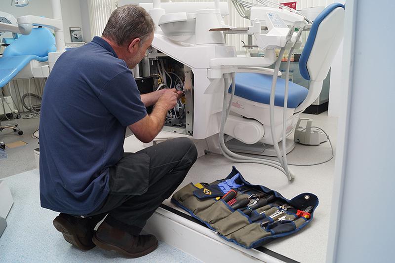 Медицинское оборудование: лучше ремонтировать или купить новое?