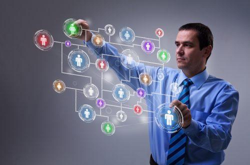 Как социальные сети поменяли нашу жизнь