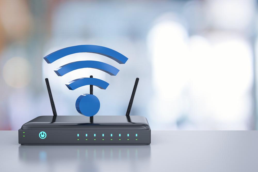 Как настроить маршрутизатор: настройка Wi-Fi