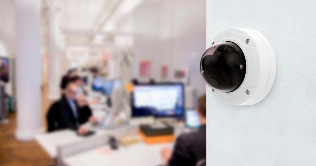 Мониторинг помещений - как выбрать камеру