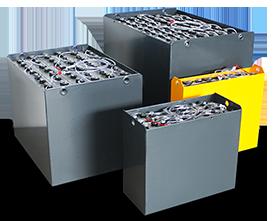 Как выбрать тяговый аккумулятор для складской техники?