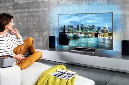 Как выбрать телевизор: советы специалистов
