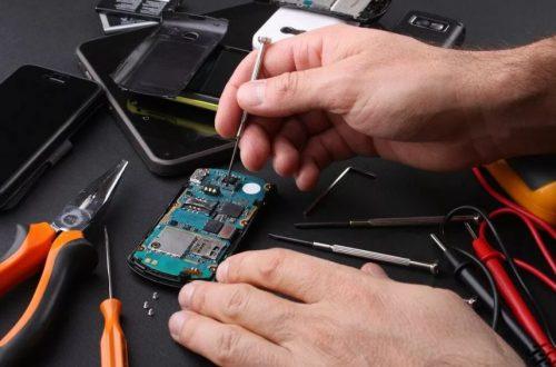 Ремонт телефонов: как выбрать мастера