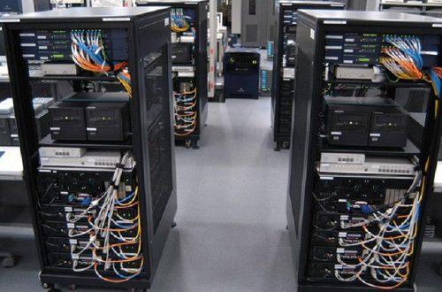 Как выбрать сервер для небольшой фирмы
