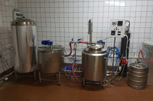 Своя пивоварня: получится ли на этом заработать?