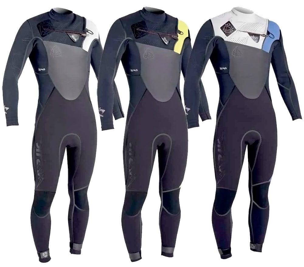 Как правильно выбрать гидрокостюм для подводной охоты
