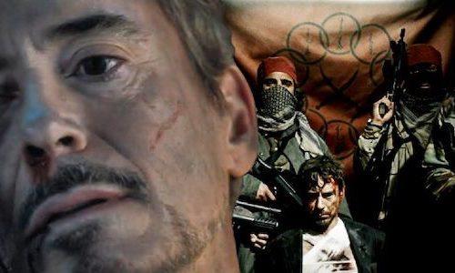 «Шан-Чи» связан со смертью Железного человека в MCU