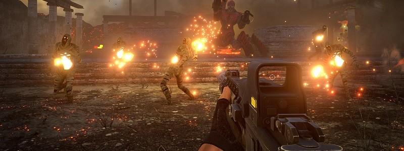 Системные требования Serious Sam 4 (2020). У вас пойдет?