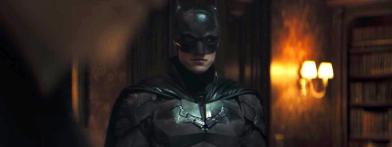 Молодой Бэтмен появится в сериале DC