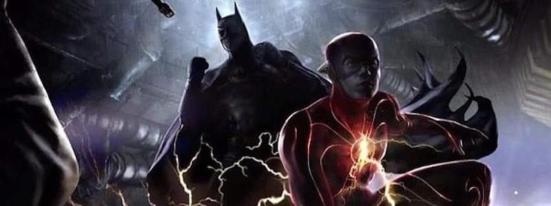 Подтверждена перезагрузка киновселенной DC
