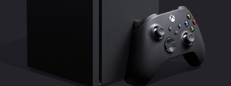 Утечка раскрыла Xbox Series V