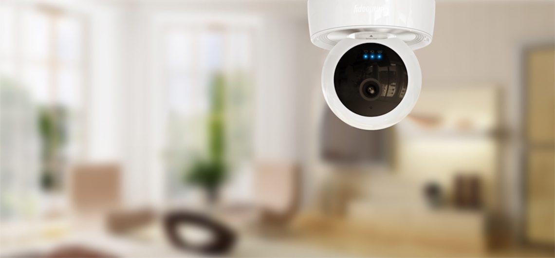 Какую видеокамеру выбрать для квартиры.