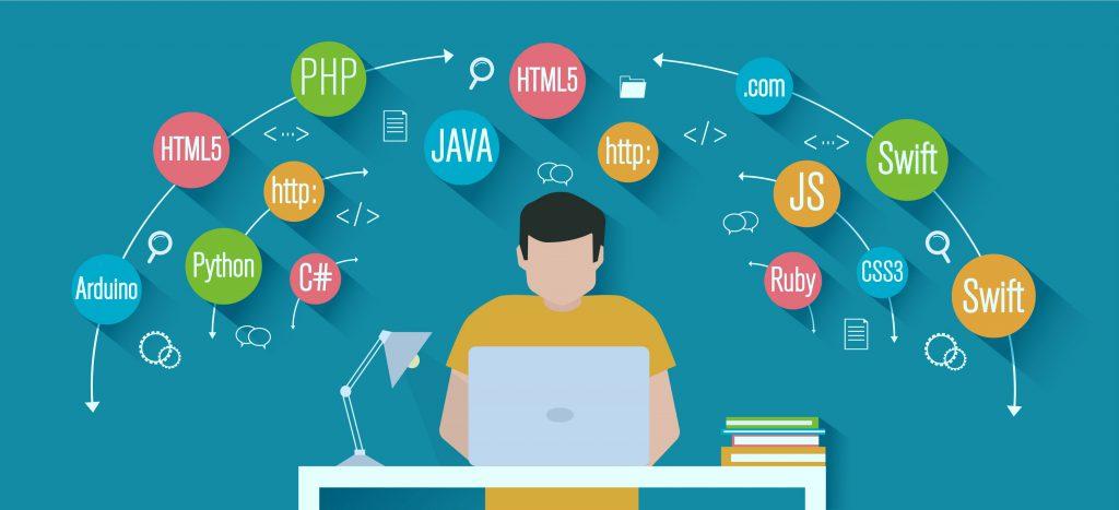 Как новичку создать свой сайт с нуля без знаний языков программирования
