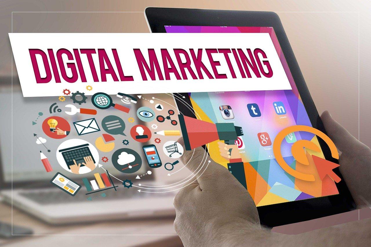 Как начать и вести бизнес в агентстве цифрового маркетинга