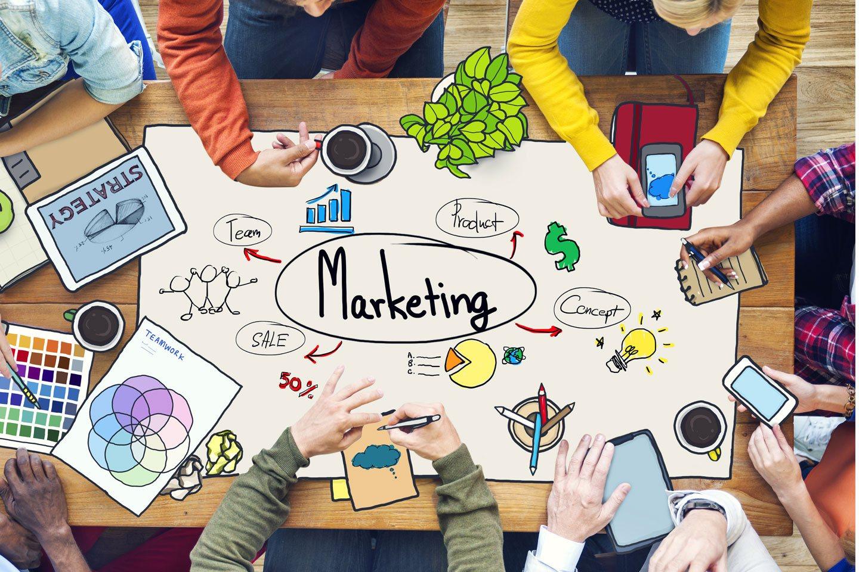 Стратегии и идеи цифрового маркетинга для стартапов в 2020 году