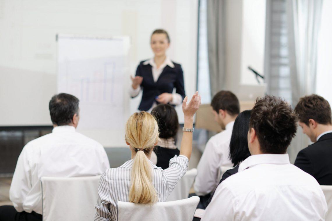 Этапы подготовки семинара
