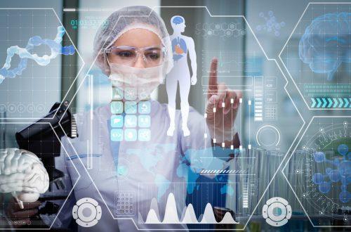 Искусственный интеллект для более эффективного здравоохранения Росиии