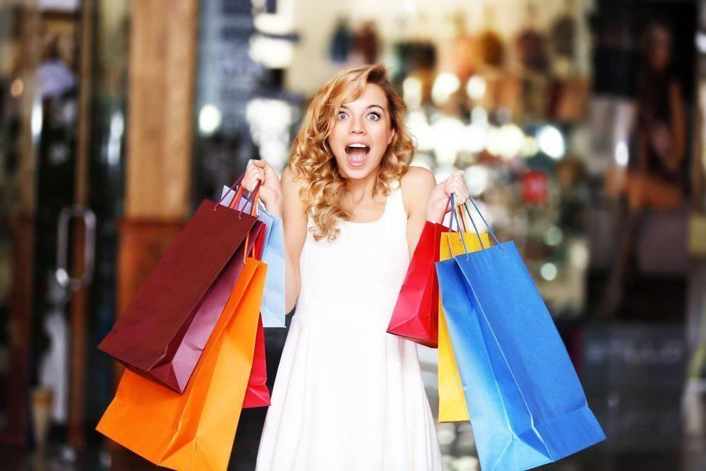 Шоппинг: покупаем брендовые вещи по доступным ценам