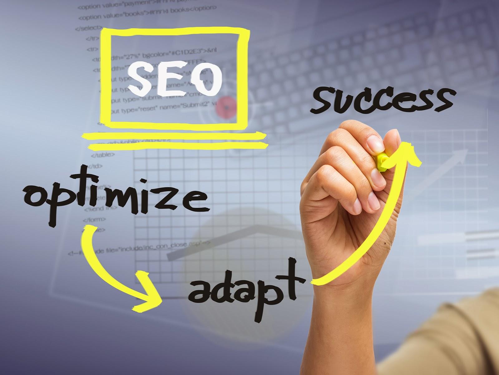 Что нужно знать, чтобы сделать свой сайт оптимизированным для SEO